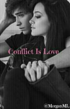 Conflict is love by MorganML