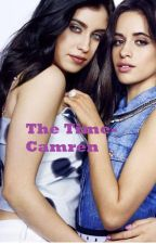 Camren-The time. by Paula2332