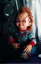Child's Play (Chucky Love Story) by jv1338091