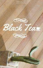 [Trans][Oneshot][YoonMin] Black Tea by mancoi9395