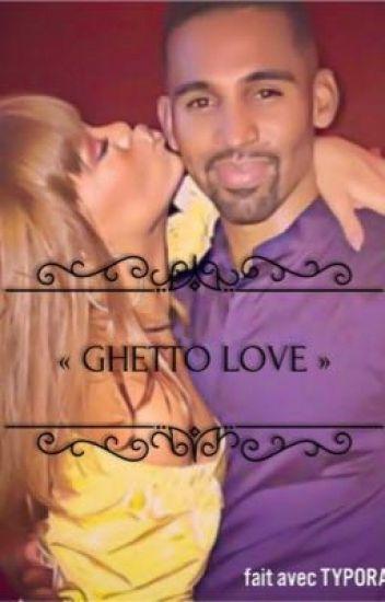 « Ghetto love » • Nafissah