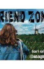 FriendZone (AisyahAqilah+AriIrham) by nasyaafaq