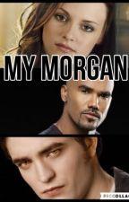 My Morgan by ItzIzziieMonsta