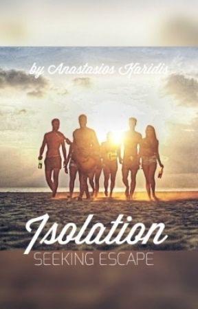 Isolation by tasoskaridis
