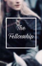 The Fellowship  by LizSwann
