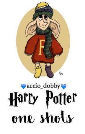 Harry Potter one shots - Draco one-shot (Fluff) - Wattpad