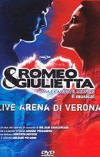 Romeo e Giulietta: Ama e cambia il Mondo by berilla99