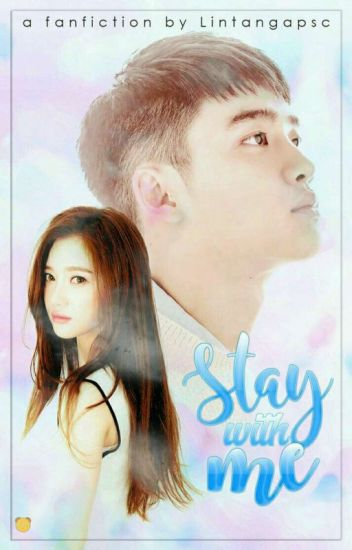 Stay With Me ✔