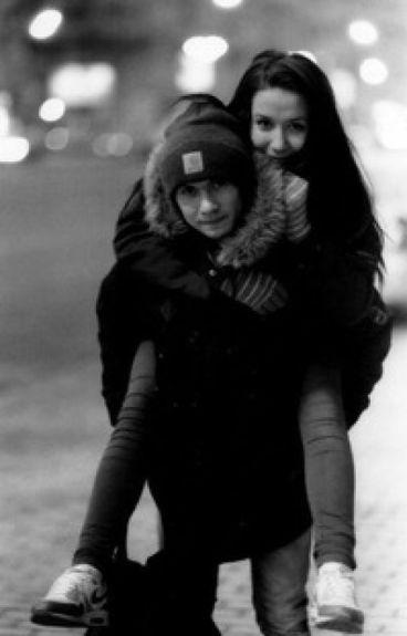 Я не могу без тебя (СИ)