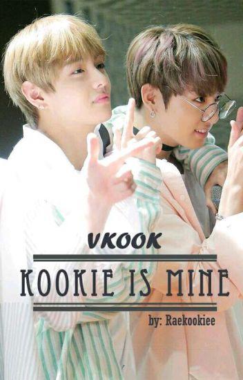 Kookie is Mine! VKOOK - TAEKOOK
