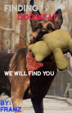 Finding Dogmeat  by Franz_likez