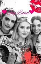 WhatsApp ♥Soy Luna♥ by LVWonderful
