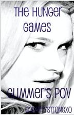 Hunger Games: Glimmer's POV by CountryStrongxo