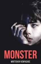 Monster by Kenpachee