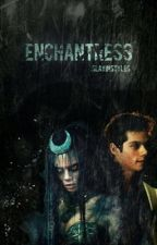 Enchantress by slayinstyles