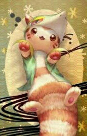 Recueille D Images Kawaii Pokémon Cascalya Wattpad
