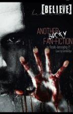 [Believe] Another Bucky Fan-Fiction  by Blauer_Humor
