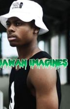 Jawan Imagines  by MBloving24