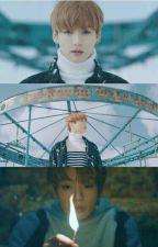 Je t'aime juste à ma manière~ (Jikook) [En Pause] by Ambre_Taehyung