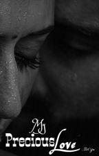 My Precious Love ! by diya_dd