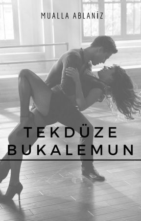 TEKDÜZE BUKALEMUN by MuallaAblaniz
