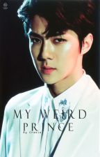 My Weird Prince by Ayu_Ariyanti