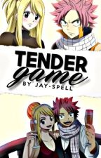 tender game | nalu short-story by Jay-spell