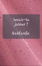 Serais-tu Jaloux? [J.kook] by Gabfanfic