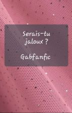 Serais-tu Jaloux? [Jikook] by Gabfanfic