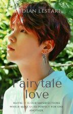 Fairytale Love by DianL257