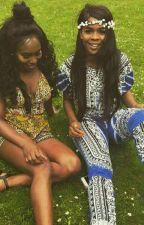 Taeisha & Eleeyah: Jusqu'a ce que la mort nous separe . by Ffnaa_75