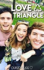 Love Triangle (Zalfie & Mark Fanfic) DISCONT. by ourzoesugg