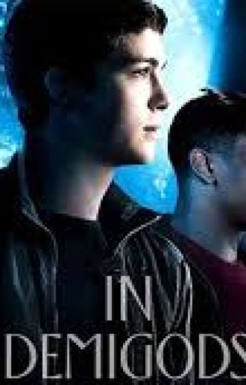 Demigods at Goode High - A Percy Jackson FanFic - θάλασσα - Wattpad