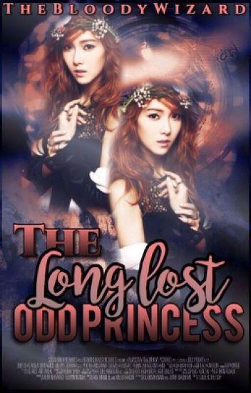 The Long Lost Odd Princess
