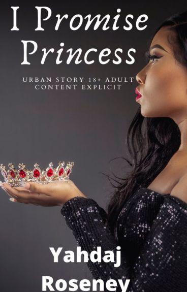 I Promise Princess ¤Book 3¤