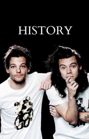 History - L.S AU