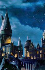 Hogwarts AU by lhill777