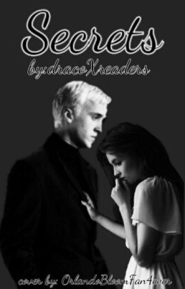 Secrets || Draco x Reader