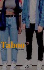 Taboo - (Jungkook BTS) AMBW by btstaemonster