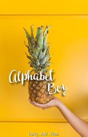 ||Alphabet Boy||
