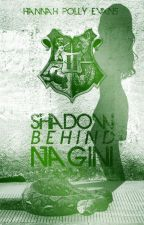 Shadow behind Nagini - hp.fanfic by reszegszavak