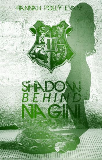 Shadow behind Nagini - hp.fanfic