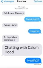 Chatting with Calum Hood by livealife27