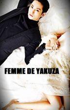 (HDAFY: 2)femme de yakuza by omega_yakuza