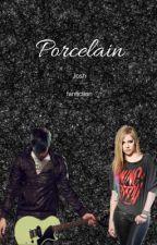 Porcelain (a Josh Ramsay Fanfiction) by leekiiing