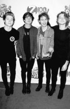 { 5SOS imagines and preferences } by sirgoldfishxx