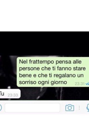 Whatsapp ||Benji & Fede//Federico Rossi||