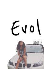 Evol by Kat4PreZ