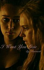 I Want You Lizie by Manomad