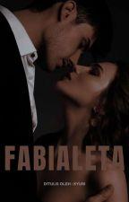 Fabian and Aleta[WS2] by Kyuri0510
